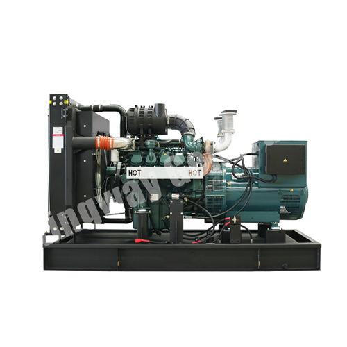Diesel generator supplier in China