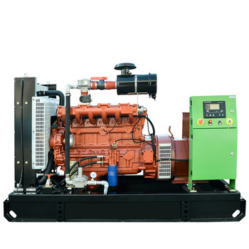 best natural gas generator made in China