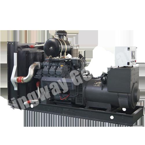 Diesel Generator Set manufacturers