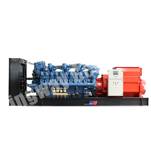 100kw underslug generator