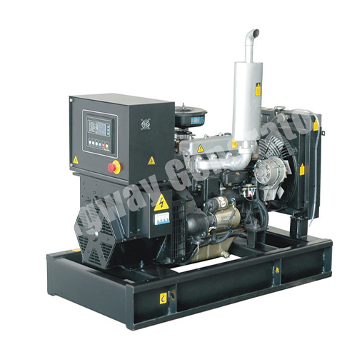 diesel generator set supplier in China