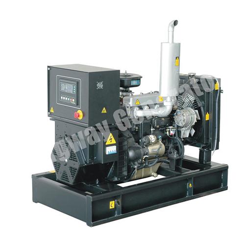 diesel generator set supplier in China