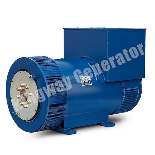 120v AC alternator