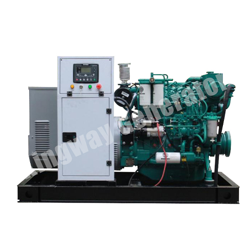 AC alternator manufacturers in China